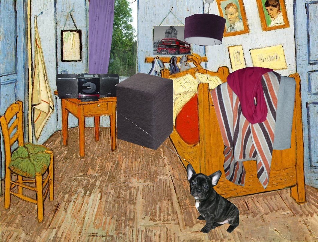 pour la ni me fois range ta chambre nasser bouzouika. Black Bedroom Furniture Sets. Home Design Ideas