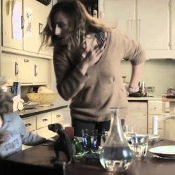 Les claques peuvent être lourdes de conséquences chez l'enfant