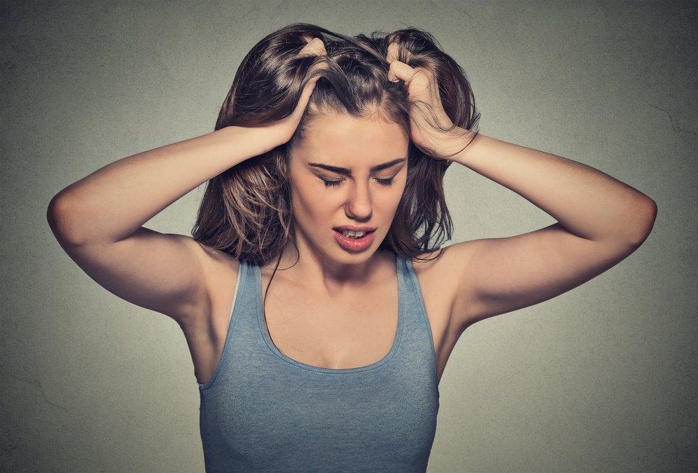 les signes de la depression nerveuse